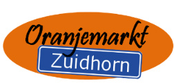 Oranjemarkt Zuidhorn